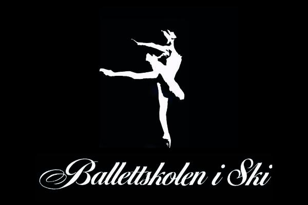 Ballettskolen med forestilling på SKIrkus