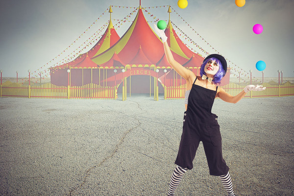 SKIrkus er ikke som andre festivaler