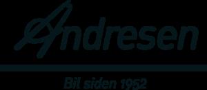 Andresens-Bil